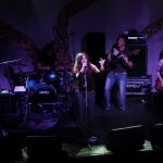2011-11-25 - Gang Ala Basta - Buena Vista Club - Plzeň