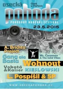 2015-05-23 - Osecka Pohoda