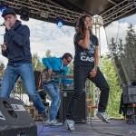 2015-06-20 - Hrebecsky Slunovrat 2015 - 19 (Gang Ala Basta) - Andrea Plíšková, Jan Somolík, Michal Pavlíček jr., Milan Broum jr., Lukáš Máchal