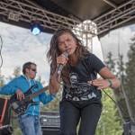 2015-06-20 - Hrebecsky Slunovrat 2015 - 21 (Gang Ala Basta) - Andrea Plíšková, Jan Somolík, Milan Broum jr., Lukáš Máchal