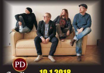 Chotěboř (Panský dům) + Michal Pavlíček+Trio